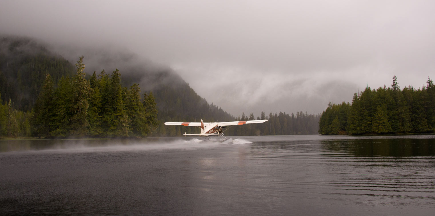 Ketchikan Fly-in Fishing Charters