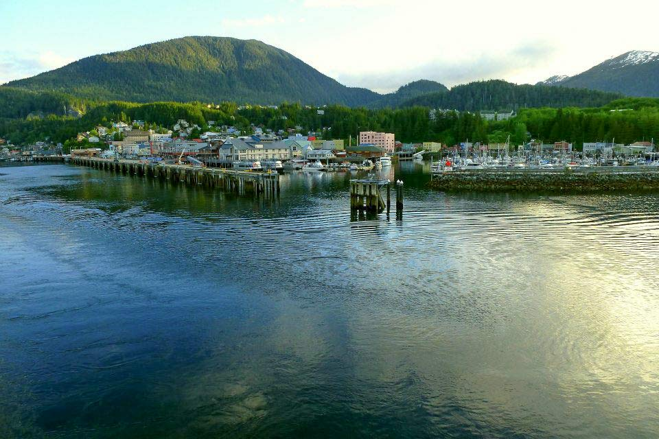Ketchikan tours