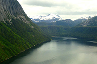 Misty Fjords Flightseeing Tours